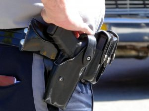 POLICE-OFFICER-SIDEARM-300x225