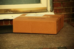 Package Delivery 1