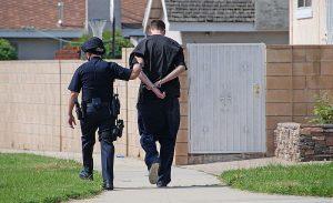 LAPD_Arrest_North_Hills